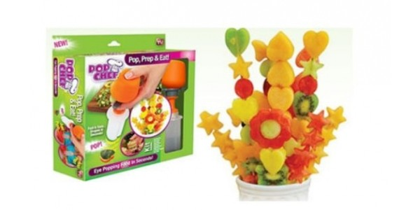 Pop Chef Snack Maker £6.74 @ Tesco Direct