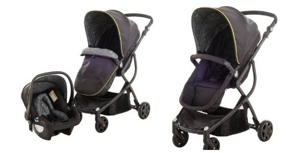 Oscar Travel System £89.99 With FREE Next Day Delivery @ Kiddicare