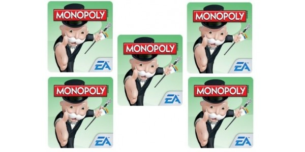 Monopoly For Android Devices 10p @ Google Play