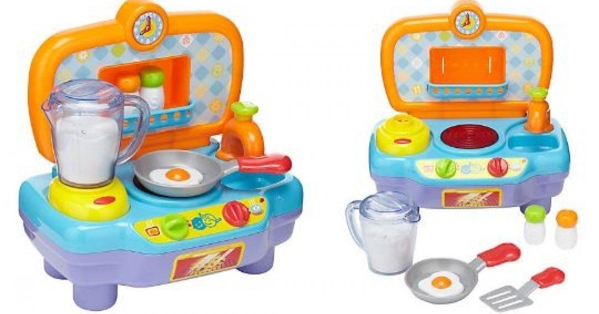 My first kitchen set was 15 john lewis for First kitchen set