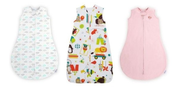 Up To 50% Off Baby Sleeping Bags: Now From £9.99 @ Boots