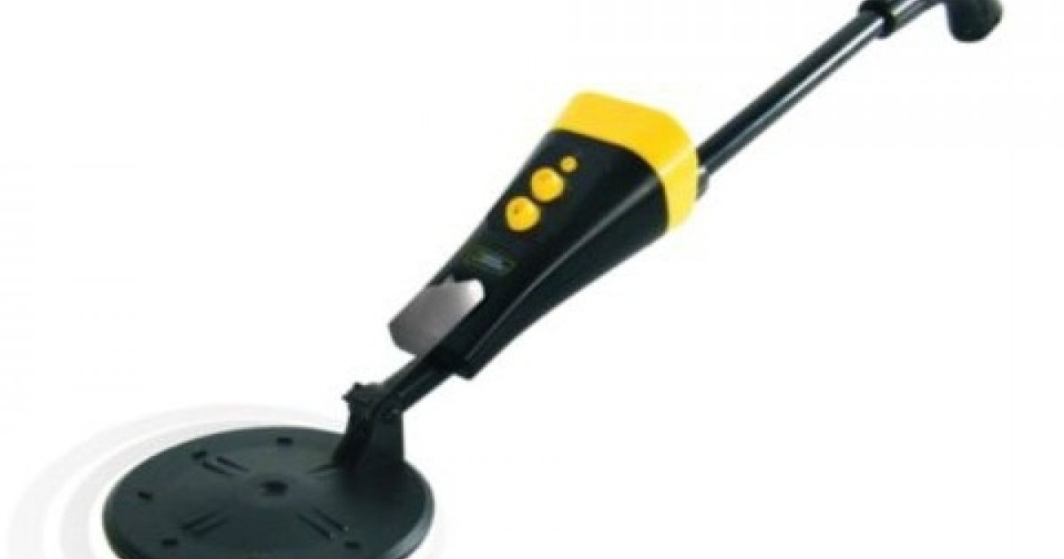 National Geographic Digital Metal Detector For £9.99 @ Argos