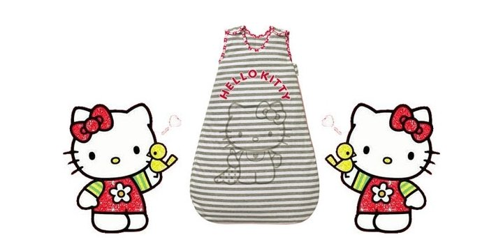 Toys Are Us Hello Kitty : Hello kitty baby sleeping bags half price toys r us