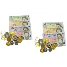 Henbrandt Sterling Play Money £1.20