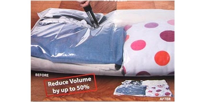 Vacuum Bags For Clothes
