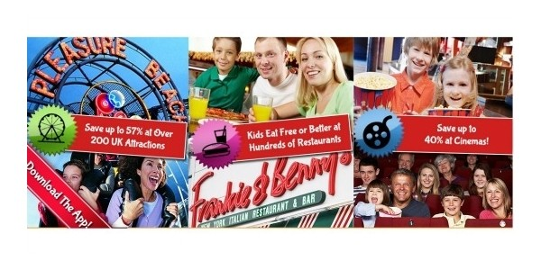 FREE One Month Kids Pass Family Discount Membership @ Kids Pass