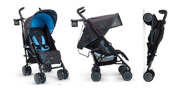 Silver Cross Pop Stroller On Pre-order @ Mothercare for £85 Delivered (Was £140)