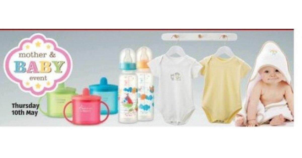 baby event deals and discounts aldi. Black Bedroom Furniture Sets. Home Design Ideas