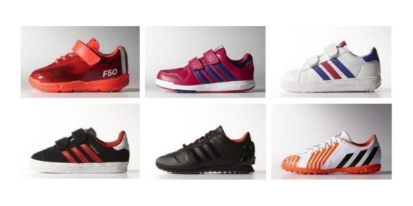 Extra 20% Off All Sale Items (using code) @ Adidas Outlet