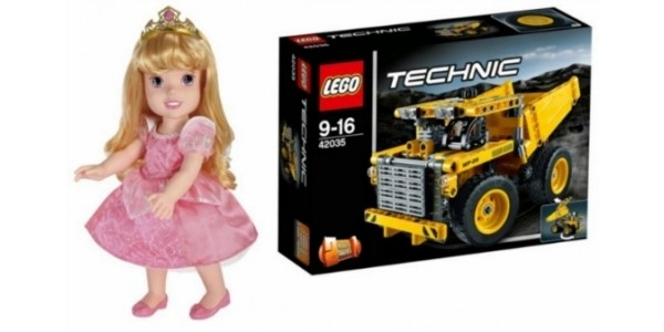 Flash Sale On Toys @ Tesco Direct