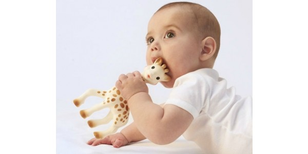 'My Daughter Almost Choked On Sophie The Giraffe Toy' Post Goes Viral