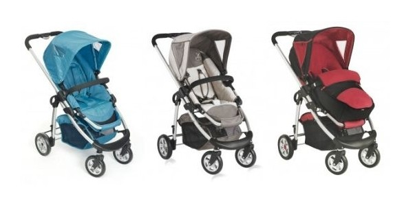 iCandy Pushchair Bundles from £150 @ iCandy Outlet