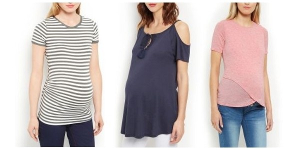Up to 80% Off Sale Now On @ New Look - Maternity Items from £2!