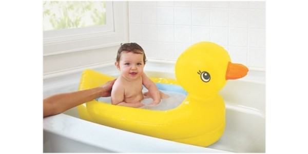 Munchkin Hot Safety Duck Bath £8 @ Asda George
