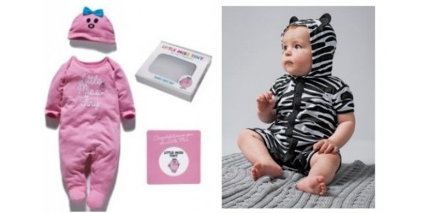 Baby Clothes Bargains: From £3.99 @ Argos