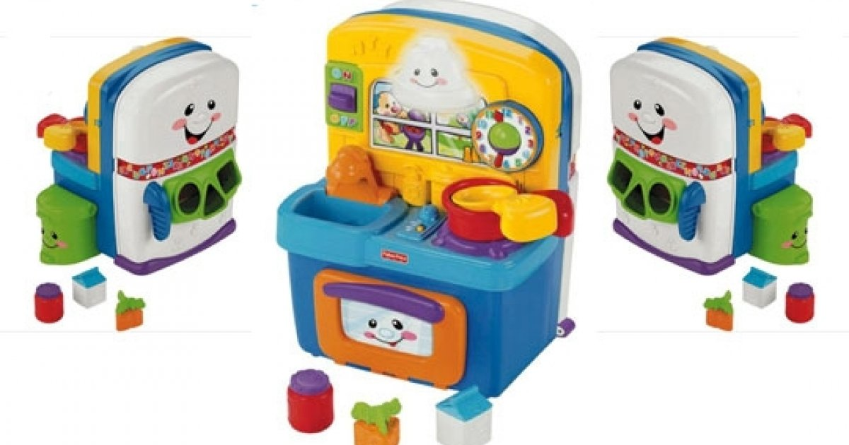 fisher price laugh and learn table | eBay