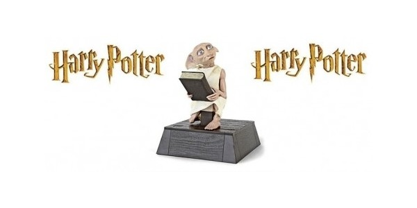 Harry Potter: Dobby Interactive Money Box £6.99 @ Home Bargains