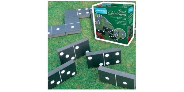 28-Piece Giant Dominoes Set £9.99 @ Dealtastic
