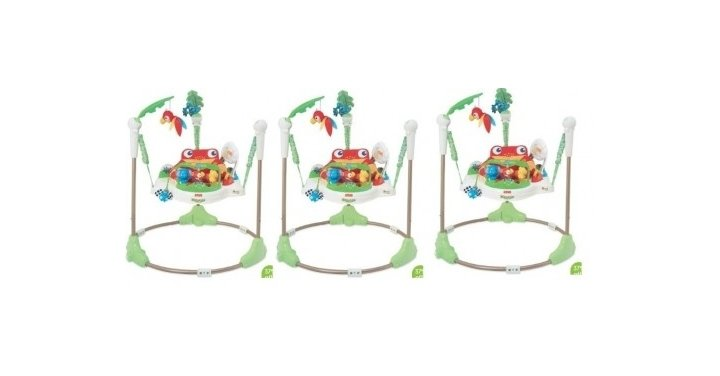 Jumperoo 163 49 96 Mothercare