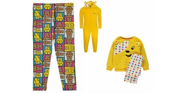 Children In Need Clothing Now On Sale @ Asda George