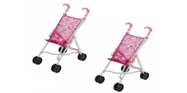 Baby Born Dolls Stroller £5.99 @ Argos