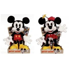 Disney Mickey Or Minnie Mouse 90th Anniversary Celebration