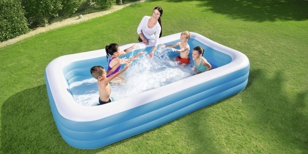 Outdoor toys deals sales for Paddling pools deals