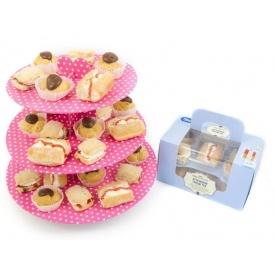 Afternoon Cream Tea Selection 163 3 Asda