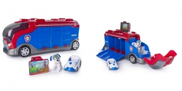 paw-patrol-mission-controller-gbp-2799-with-free-delivery-was-gbp-4499-smyths-182149