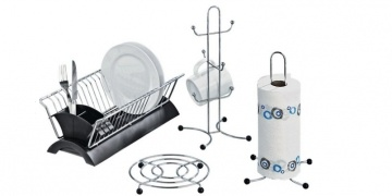 home-set-of-4-black-and-chrome-kitchen-accessories-gbp-549-argos-182420