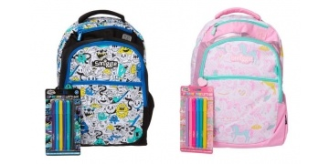 Up To 65% Off In Flash Sale @ Smiggle
