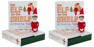 the-elf-on-the-shelf-a-christmas-tradition-book-doll-gbp-15-was-gbp-30-hamleys-182543