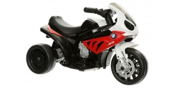 bmw-6v-ride-on-trike-gbp-40-with-free-delivery-was-gbp-100-halfords-182657