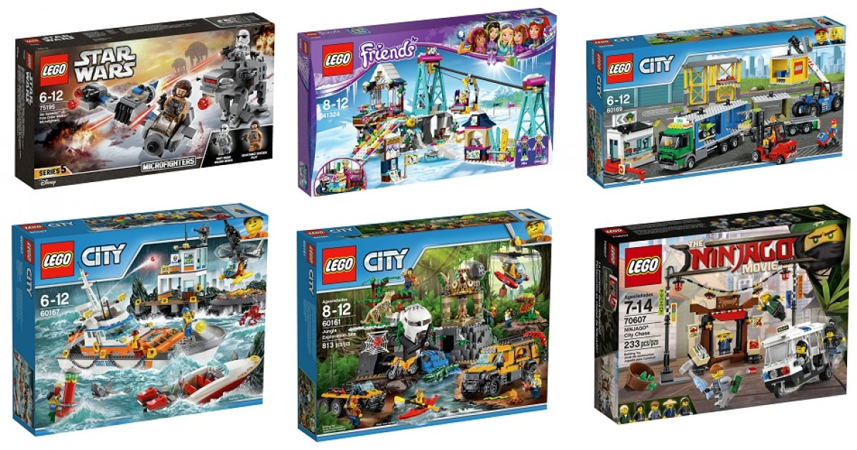 lego clearance sale now on argos. Black Bedroom Furniture Sets. Home Design Ideas