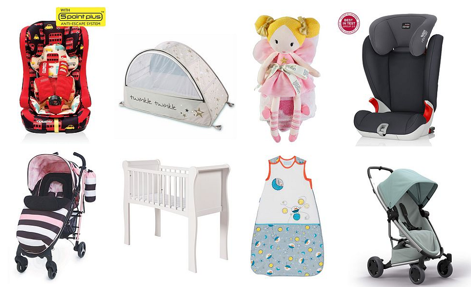 Dunelm Baby Event Up To 50 Off 100 S Of Products