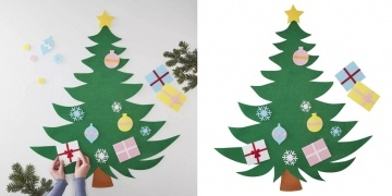 hanging-felt-christmas-tree-for-kids-to-decorate-gbp-6-hobbycraft-167342