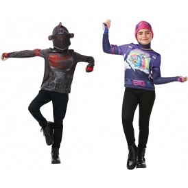 Where To Buy Kids Amp Adult Fortnite Fancy Dress Costumes