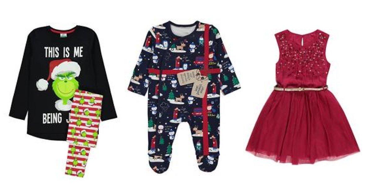 20 off kids baby clothing asda george. Black Bedroom Furniture Sets. Home Design Ideas