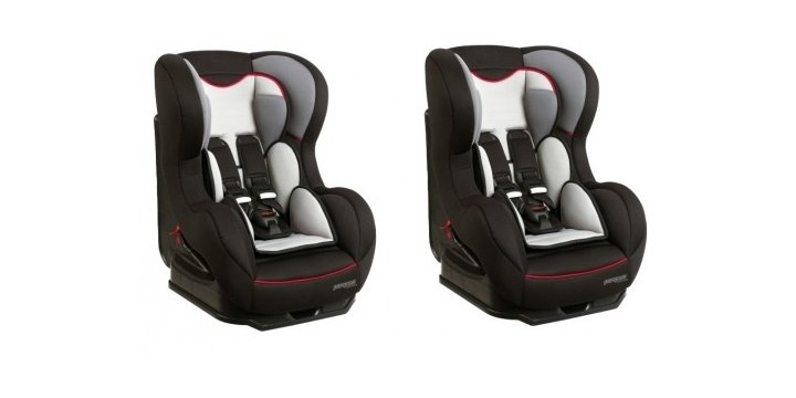 Pampero Child Car Seats 50 Off Halfords