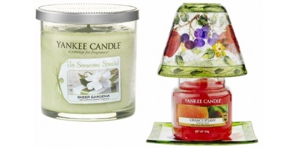 Yankee Candle Bargains From £7.20 @ Very
