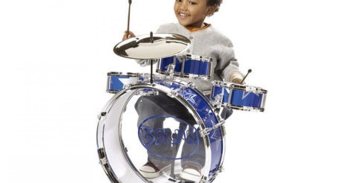 Drums At Toys R Us : Kids drum kit £ toys r us