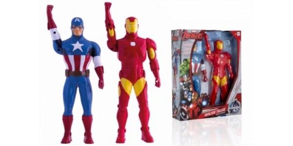 Marvel Avengers Walkie Talkie Figures £15 (Was £30) Exclusively @ Asda George