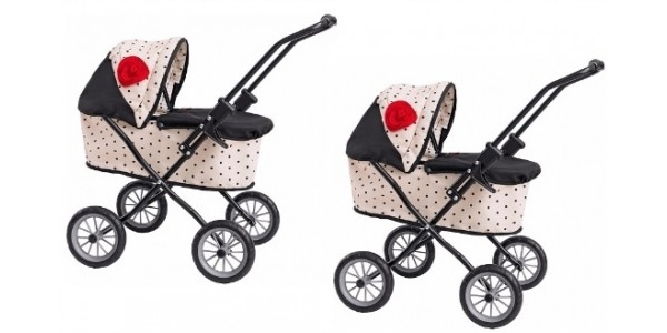 Mamas And Papas Mini Dolls Pram £11.99 @ Argos