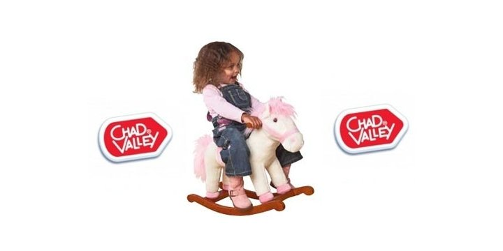 chad valley rocking horse argos. Black Bedroom Furniture Sets. Home Design Ideas