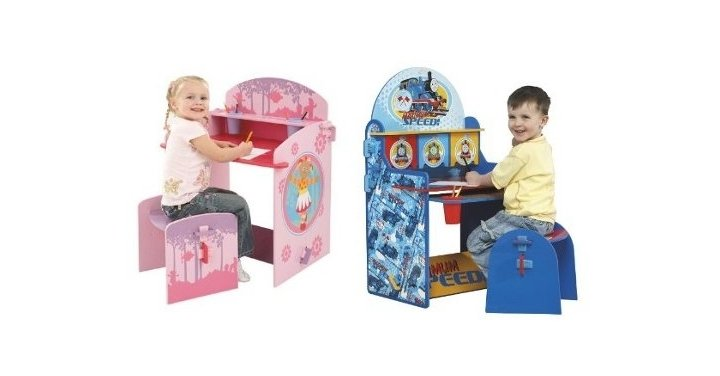 In The Night Garden Desk And Chair 163 19 99 Amazon