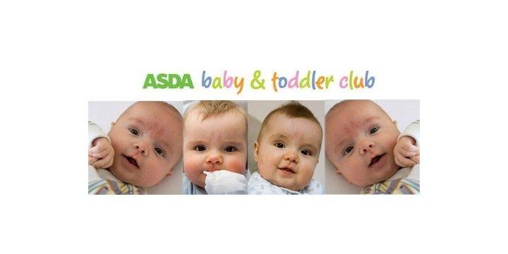 Sainsburys baby club