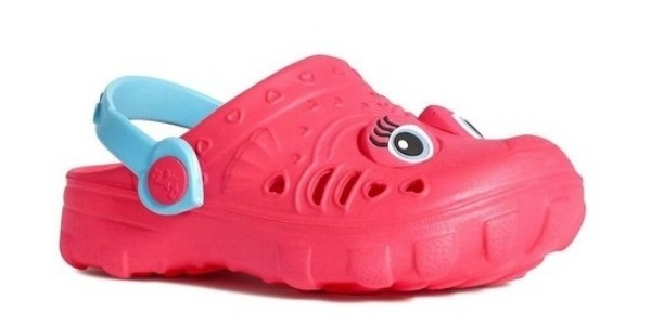 SAFETY RECALL: Next Recalls Children's 'Fish Face' Sandals Due To Choking Hazard