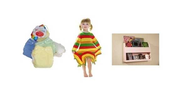 10% Voucher Code For Children's Items @ Greenmums