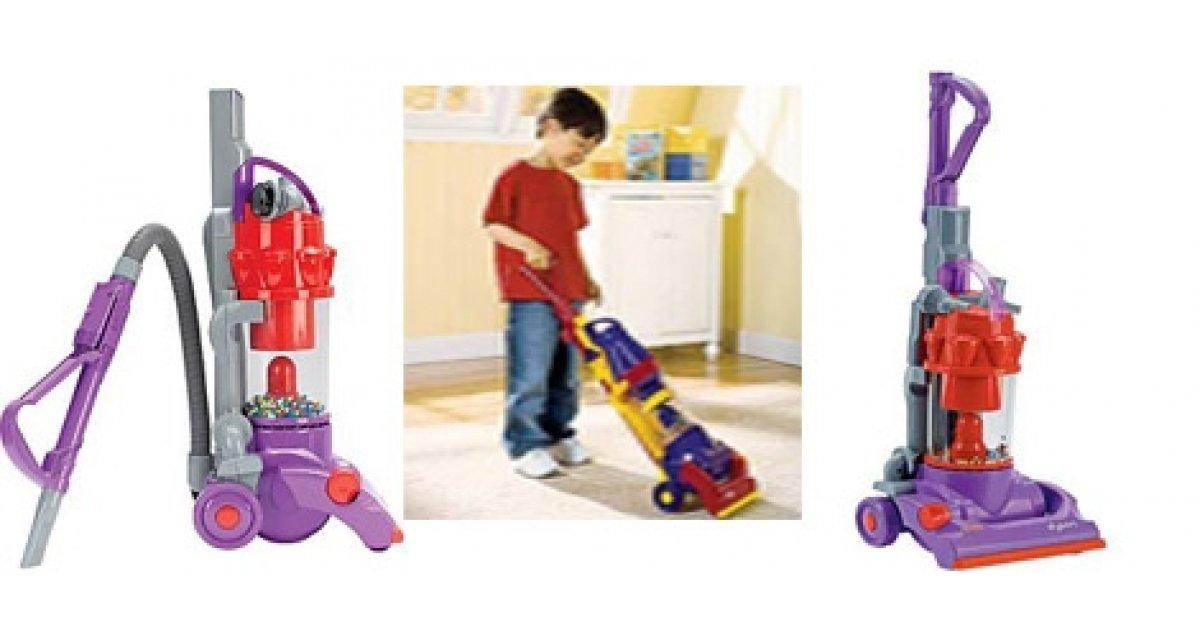 Toy Dyson Vacuum Cleaner 163 14 99 Argos