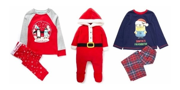 25% Off All Baby & Children's Clothing TODAY ONLY Online @ BHS